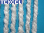 ceramic fiber yarns