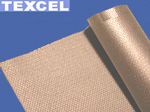 silicone coating cloth